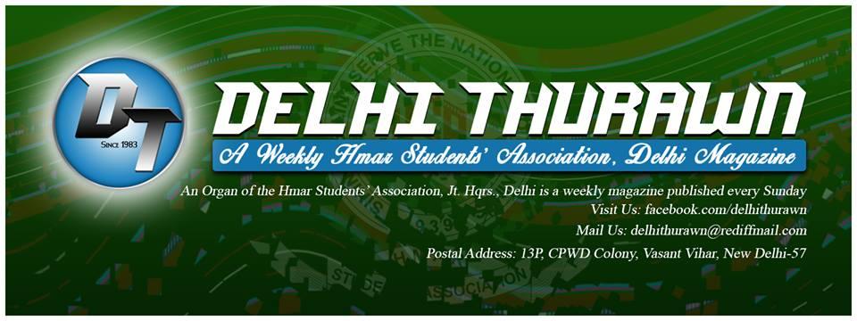 Delhi Thurawn